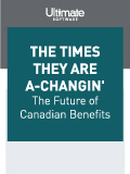 Access your guide to the future of Canadian benefits – talent management whitepaper
