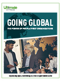 Going Global: The Power of People First Organizations