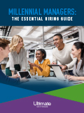 Access your recruiting whitepaper—Millennial Managers: The Essential Hiring Guide