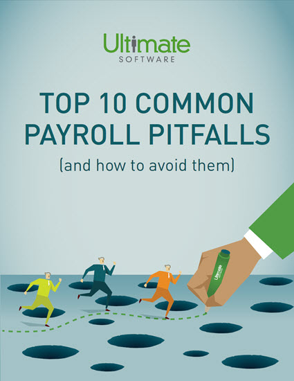 Top 10 Common Payroll Pitfalls—and How to Avoid Them
