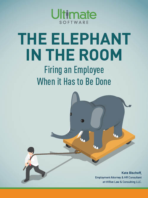 Download the Elephant in the Room: Firing an Employee When It Needs to Be Done – compliance whitepaper