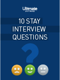 Discover how Stay interviews are a simple, cost-effective way you can improve retention and avoid unexpected turnover.