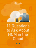 Download our whitepaper to learn questions to ask about human capital management in the cloud