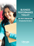 Download Business Performance Toolkit for Non-Profit Organizations
