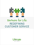 Download Partners for Life: Redefining Customer Service - HCM Whitepaper