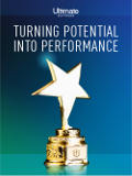 Turning Potential into Performance Talent Management Whitepaper - HCM Whitepaper
