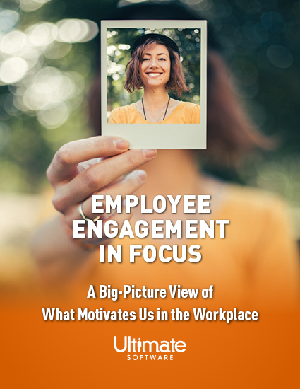 Access employee engagement in focus: what motivates us in the workplace – talent management guide