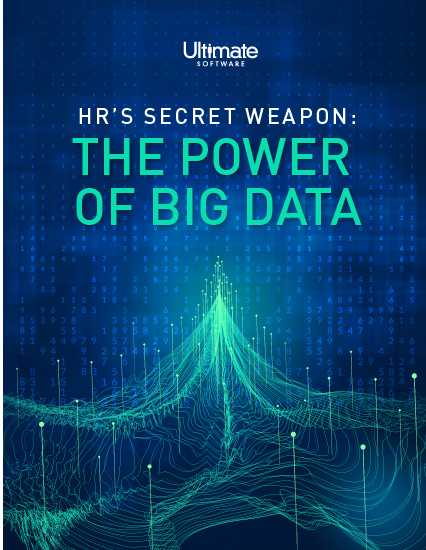 HR's Secret Weapon whitepaper