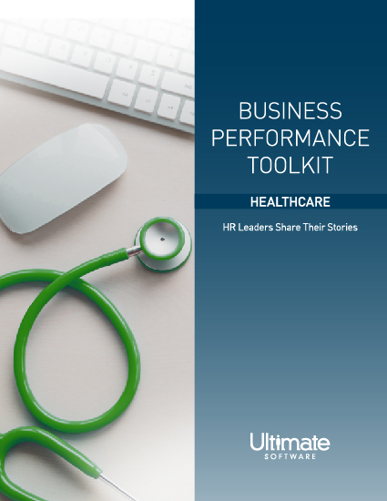 HCM Business Toolkit for Healthcare Organizations