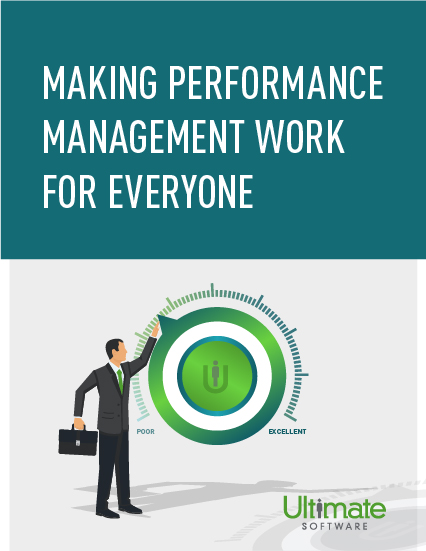 Download Performance Management: Transform Your Employee Review Process - HCM Whitepaper