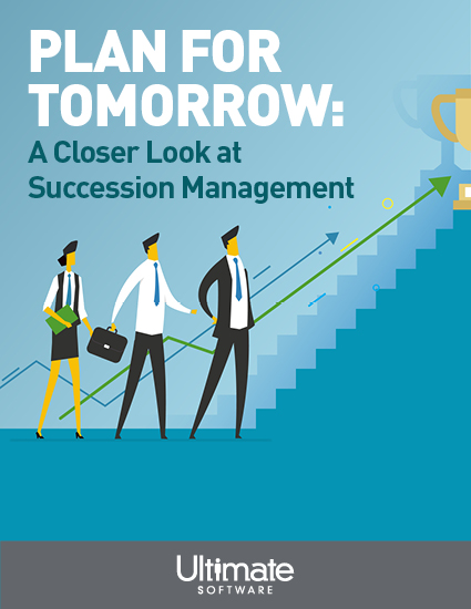 Learn why research shows that companies with coordinated succession strategies see boosted engagement, higher retention, better long-term financial performance and an overall positive impact on the workforce.
