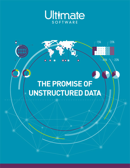 Download your HRIS Technology whitepaper – The Promise of Unstructured Data