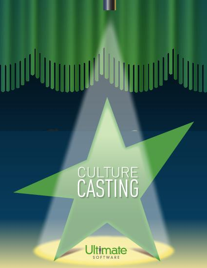 This talent management guide will show you all the components of culture casting that reveal the current reality of your company and the actions you can take to further your corporate cultural growth.