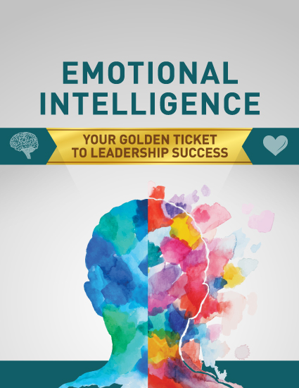 Access your talent management whitepaper – Emotional Intelligence: Your Golden Ticket to Leadership Success