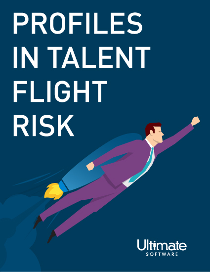 Our brand new Profiles in Talent Flight Risk identify six types of potential employee flight risks to help you analyze your workforce and discover which may be present.