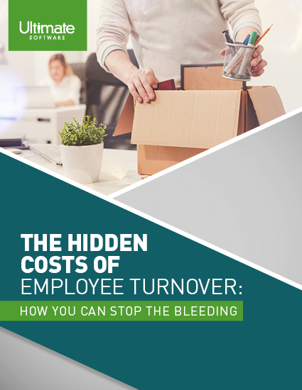 Companies are unknowingly spending millions of unnecessary dollars due to low engagement and high turnover throughout their organizations.