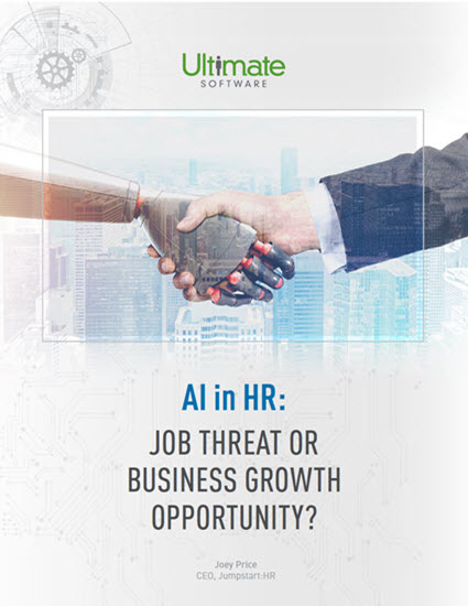 Access the AI in HR whitepaper.