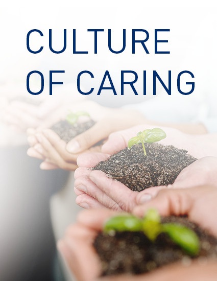Learn how to create a culture of caring at your organization, and how best-in-class technology can help.