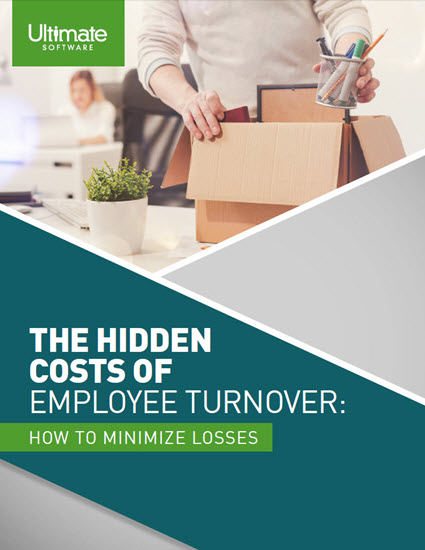 Companies are unknowingly spending millions of unnecessary dollars due to low engagement and high turnover throughout their organizations. Are you?