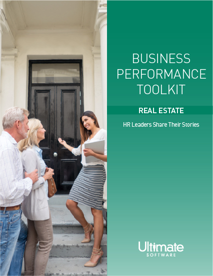 Business Performance Toolkit for Real Estate