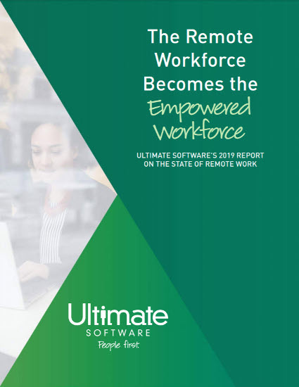 Remote Work Research Becomes the Empowered Workforce