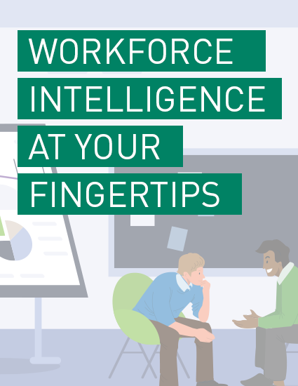 Putting Workforce Intelligence at Your Fingertips