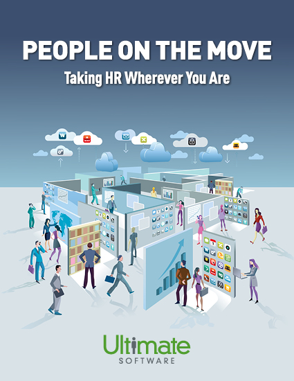 People on the Move: taking HR Wherever you are