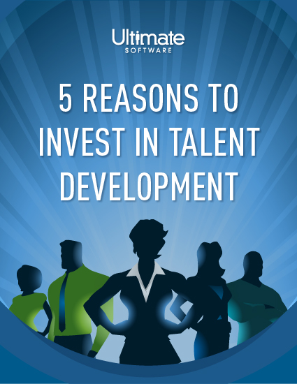 Discover how to learn, develop, and grow your talent.