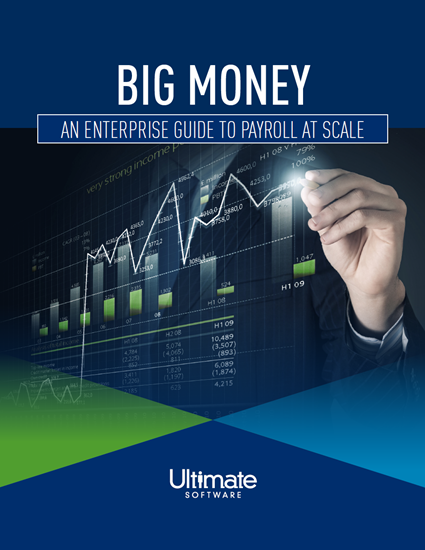Big Money: An Enterprise Guide to Payroll at Scale