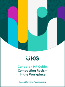 Combatting Racism in the Workplace