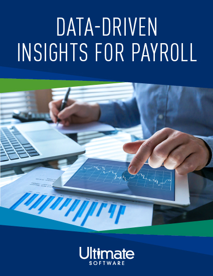 Data-Driven Insights for Payroll