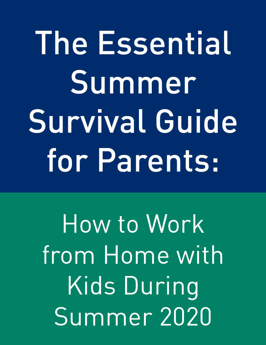 The Essential Summer Survival Guide for Parents