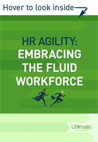 Sneak Preview- The demands of a more fluid workforce are straining relations between HR and business leaders. Learn how you can prepare your organization for the requirements of the dynamic workforce.