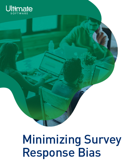 Minimizing Survey Response Bias