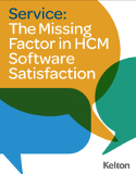 learn what to look for in choosing a provider to ensure long-term success and satisfaction with your HR technology.
