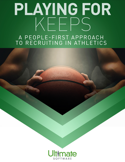 Discover how two sports organization used best-in-class HCM solutions to overcome athletic recruiting and retention obstacles.