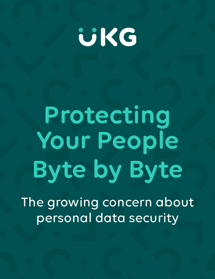 Protecting Your People Byte by Byte