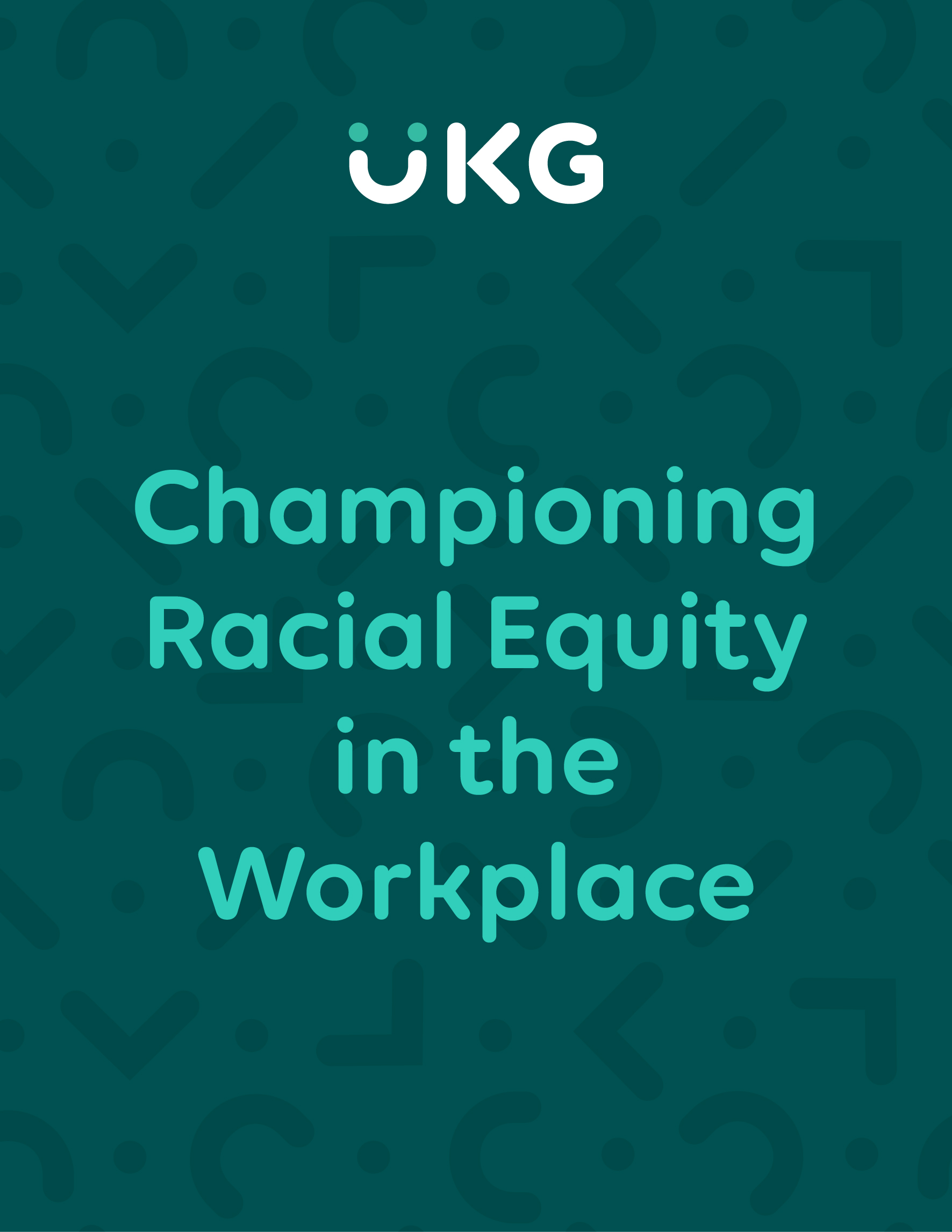 Championing Racial Equity in the Workplace