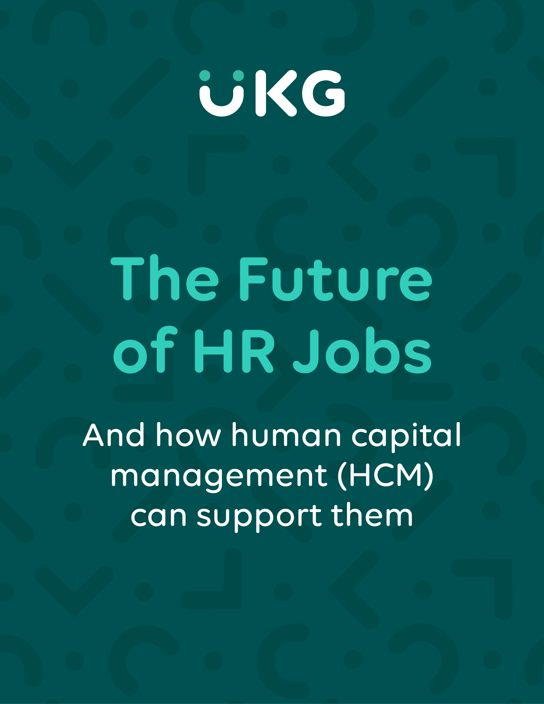 The Future of HR Jobs