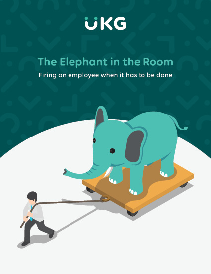 Download the Elephant in the Room: Firing an Employee When It Has to Be Done – compliance whitepaper