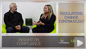 Staying on Top of Compliance Changes