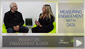 Measuring Employee Engagement through Data